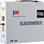 Dịch vụ sửa bình lưu điện cửa cuốn huyện Bình Chánh