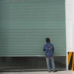 Sửa cửa cuốn quận 9 bảo hành dài hạn