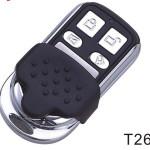 Sửa remote điều khiển cửa cuốn quận 3 TPHCM