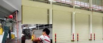 Sửa cửa cuốn quận Hoàn Kiếm phục vụ tốt nhất