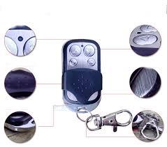 Sửa remote điều khiển cửa cuốn quận 5 TPHCM