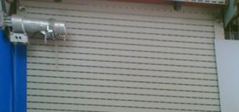 Sửa cửa cuốn quận Ba Đình uy tín hàng đầu