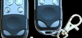 Chép điều khiển cửa cuốn quận Gò Vấp HCM
