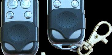 Chép điều khiển cửa cuốn quận Gò Vấp