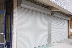 Sửa cửa cuốn quận Tân Bình
