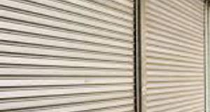 Sửa cửa cuốn quận 4 có VAT
