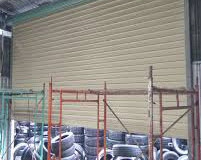 Sửa cửa cuốn quận phú nhuận có VAT