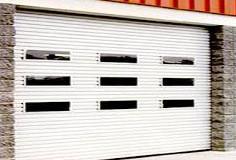 Sửa cửa cuốn Eurodoor chuyên nghiệp