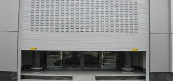 Dịch vụ sửa cửa cuốn huyện Sơn Tây