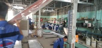 Thợ sửa cửa cuốn và bảo trì cửa cuốn Ngọc Anh Door